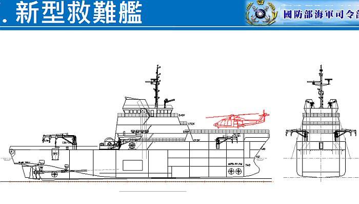 「新型救難艦 安海計畫」的圖片搜尋結果